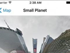 Small-Planet 3.16 Screenshot