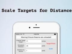 Small Target - Long Range Target Scaling for Dryfire Training 1.0 Screenshot