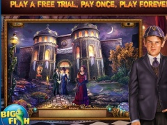 Small Town Terrors: Galdor's Bluff HD - A Magical Hidden Object Mystery 1.0.0 Screenshot