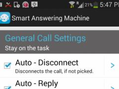 Review Screenshot - Be smarter