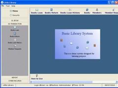 Smart Application Maker 1.1.2 Screenshot