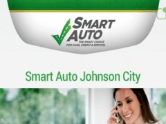 Smart Auto of Johnson City 1.0 Screenshot