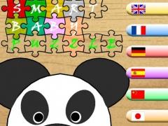 Smart Baby Puzzle 1.0.6 Screenshot