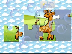 Smart Baby. Puzzles. 1.7 Screenshot