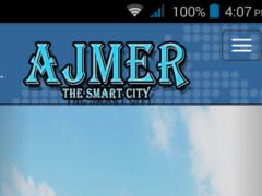Smart City Ajmer 1.0 Screenshot