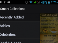 Smart Collections 1.4 Screenshot