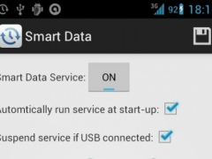 Smart Data Control 1.10 Screenshot