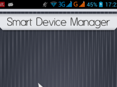 Smart Device Manager 1.1 Screenshot