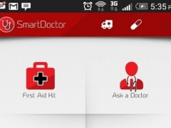 Smart Doctor 1.1 Screenshot