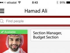 Smart Employee 1.3 Screenshot