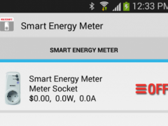 Smart Energy Meter 1.21 Screenshot