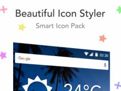Smart Icon Pack 1.1 Screenshot