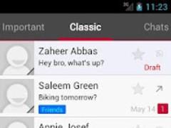 Smart Inbox - Chat & SMS 1.7.1.1 Screenshot