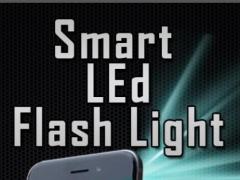 Smart LED Flashlight 1.0 Screenshot