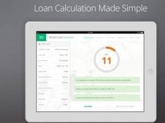 Smart Loan Express for iPad 1.10 Screenshot