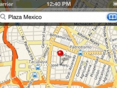 Smart Maps - Mexico City 2.7 Screenshot