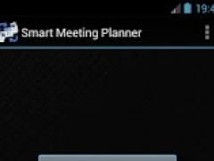 Smart Meeting Planner  Screenshot