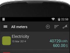 Smart Meters  Screenshot