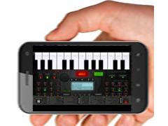 Smart organ instrument 1.0 Screenshot