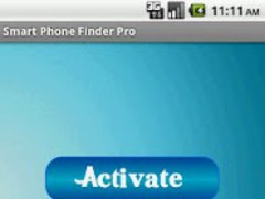 Smart Phone Finder Pro 1.0 Screenshot