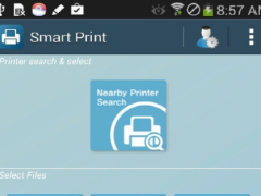 Smart Print Mobile Print 1.2 Screenshot