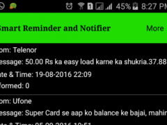 Smart Reminder & Notifier: Reminder app with Alarm 3.4 Screenshot