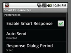Smart Response Pro 1.0.2 Screenshot
