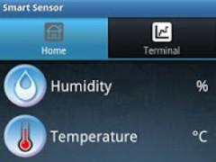 Smart Sensor 1.0 Screenshot