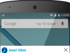 Smart Silent app Auto SMS text 1.3.5 Screenshot