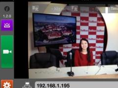 Smart-telecaster 1.2.0 Screenshot