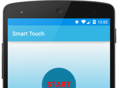 Smart Touch, Assistive Touch 1.1 Screenshot