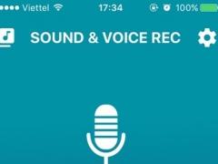Smart Voice Recorder - Sound & Voice Recorder 1.0 Screenshot