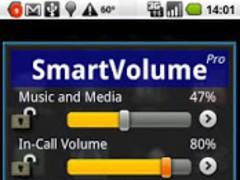 Smart Volume Free 1.0.296 Screenshot