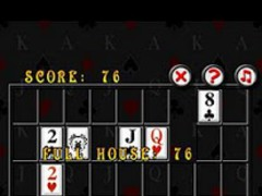 SmartBunny Poker Mania 1.2 Screenshot