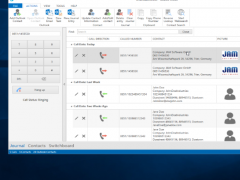 SmartCallMonitor 2.0.1 Screenshot