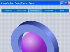 SmartFlash 3.62 Screenshot