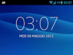 SmartLauncher Theme PSP/PS3 2.0 Screenshot