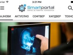 Smartportal.mk 1.1 Screenshot