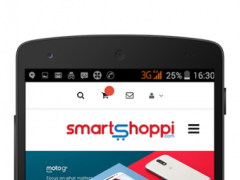 SMARTSHOPPI 1.0 Screenshot