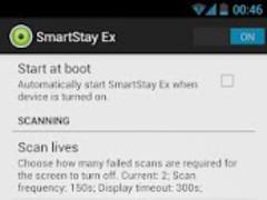 SmartStay Ex Pro 1.5.1 Screenshot