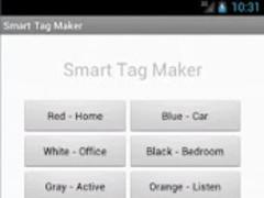 SmartTag Maker 1.2 Screenshot