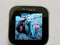SmartWatch WebCam Viewer 1.1.3 Screenshot