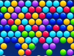 Smarty Bubble Shooter - Play a fast free & match 3 ball connect highscore woman game 1.5 Screenshot