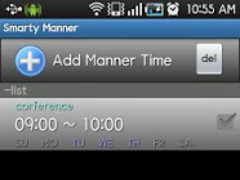 Smarty Manner(smarty manner) 1.3 Screenshot