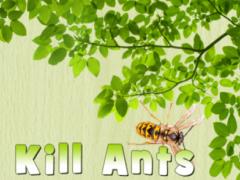 Smash and kill ants 1.3 Screenshot