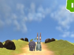 Smash Hit Safari Animals - Run and Jump Your Way In This African Adventure! 1.0 Screenshot