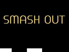 Smash Out - Roll inside the swaggy ninja trought the slayin wall 1.3 Screenshot