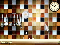 Smash the Dishes 1.0.5 Screenshot
