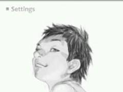 Smile by Inoue Takehiko 1.0.3 Screenshot