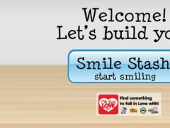 Smile Stash 1.0 Screenshot